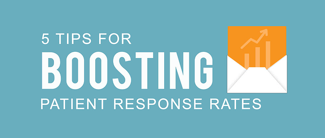 Tips for Boosting Patient Response Rates 1174x500