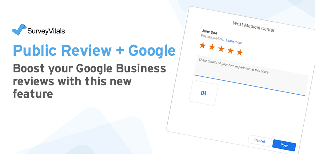 Boost Your Google Business Reviews