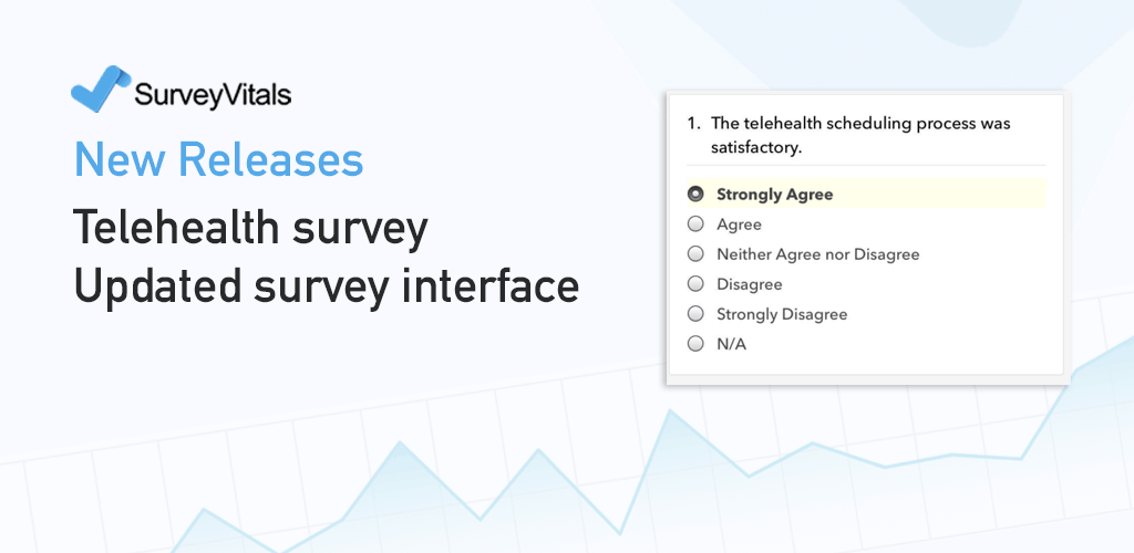 Updated Survey Interface